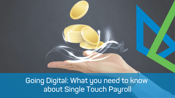 Going Digital: What you need to know about Single Touch Payroll